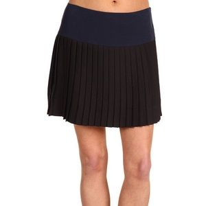 "Theory ""Sylvia C"" pleated skirt size 4"